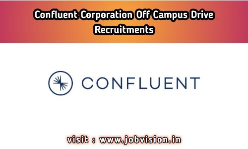 Confluent Recruitment