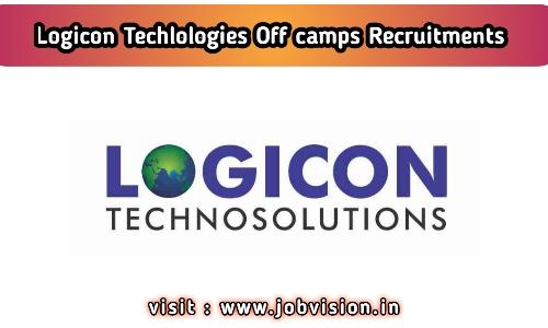 Logicon Technosolutions Off Campus Drive