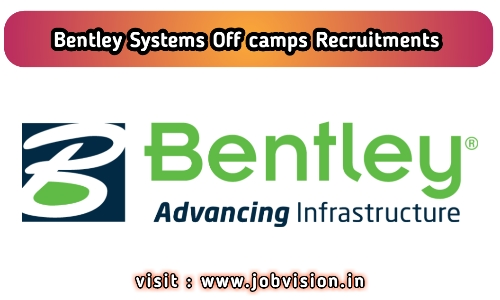 Bentley Systems Off Campus Drive