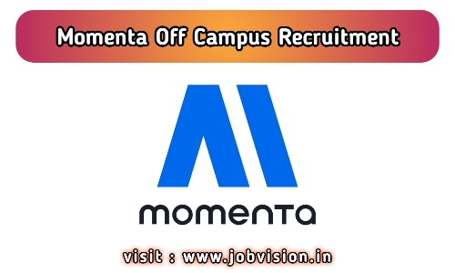 Momenta Group Off Campus Drive