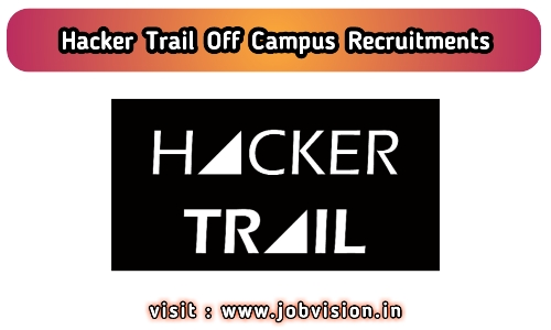 HackerTrail Off Campus Drive