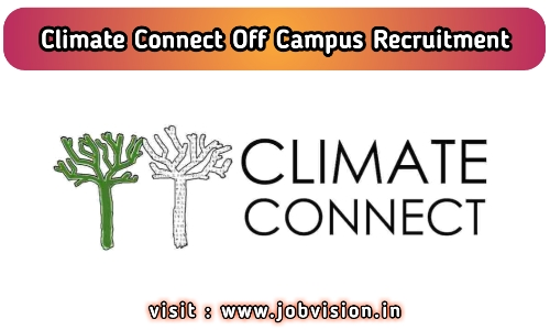 Climate Connect Off Campus Drive