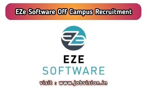 Eze Software Off Campus Drive