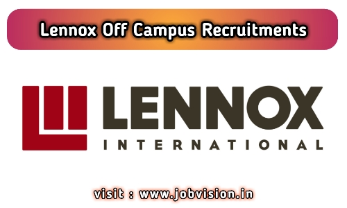 Lennox Off Campus Drive