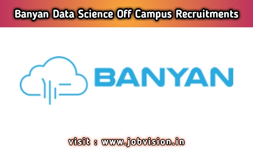 Banyan Data Services Off Campus Drive