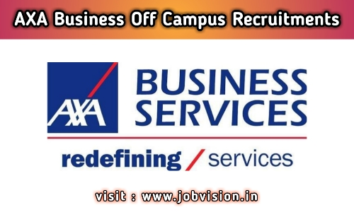 AXA Business Off Campus Drive