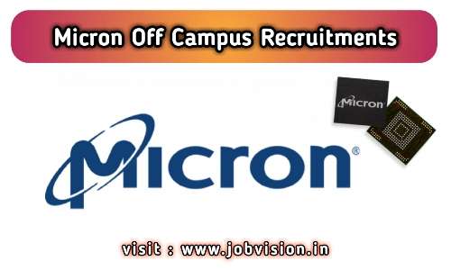 Micron Off Campus Drive