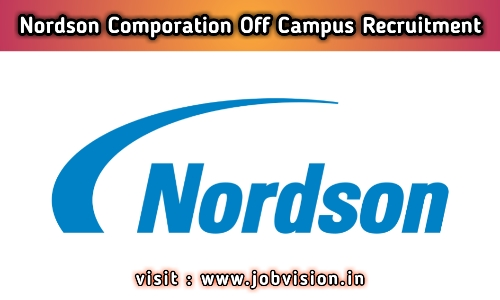 Nordson Corporation Off Campus Drive