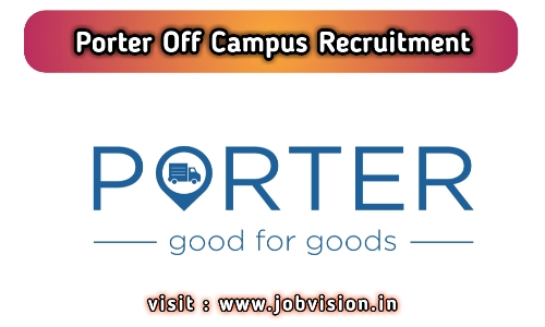 Porter Off Campus Drive