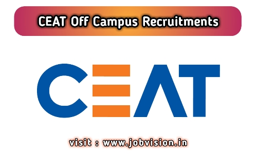 Ceat Off Campus Drive