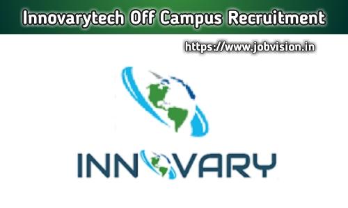 Innovary Technologies Walk-In