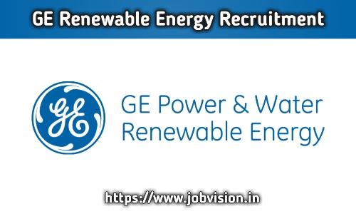 GE Renewable Energy Off Campus Drive