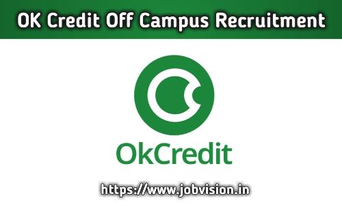 OkCredit Off Campus Drive