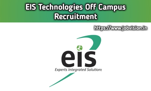 EIS Technologies Off Campus Drive