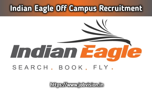 Indian Eagle Off Campus Drive
