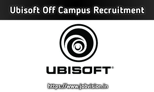 Ubisoft Off Campus Drive