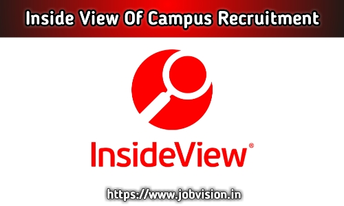 InsideView Off Campus Drive