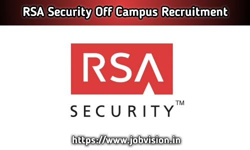RSA Security Off Campus