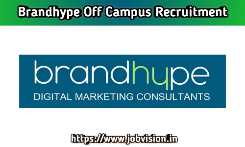 Brandhype Off Campus Drive