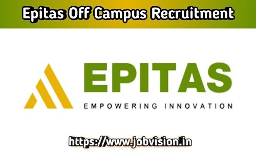 Epitas Off Campus Drive