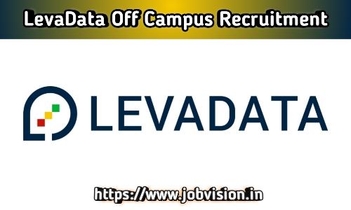 LevaData Off Campus Drive