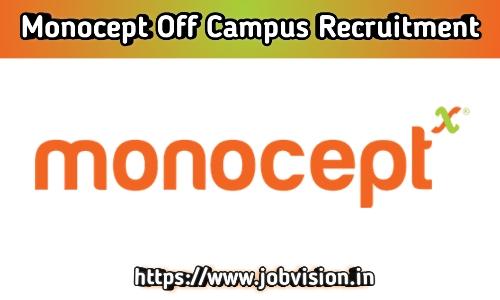Monocept Off Campus Drive