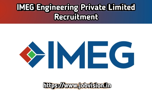 IMEG Engineering Recruitment