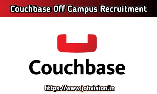 Couchbase Off Campus Drive