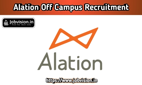 Alation Off Campus Drive