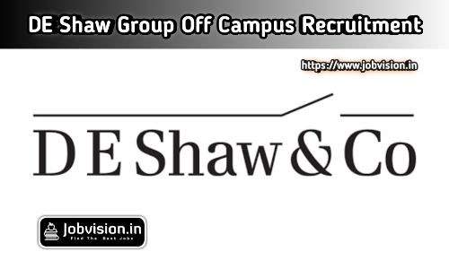 D E Shaw Group Off Campus Drive