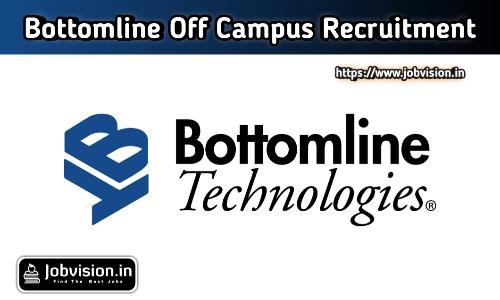 Bottomline Off Campus Drive