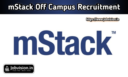 mStack Off Campus Drive