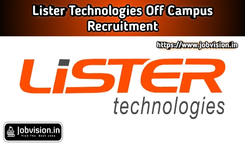 Lister Technologies Off Campus Drive