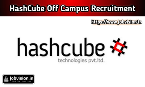 HashCube Off Campus Drive