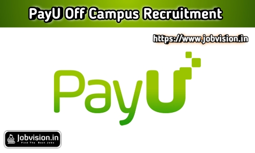 PayU Off Campus Drive