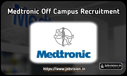 Medtronic Recruitment