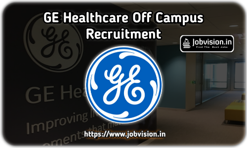 GE Healthcare Off Campus Drive