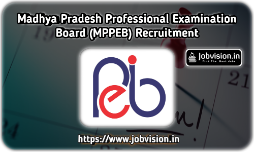 MPPEB Recruitment 2020 |  863 Vacancies for Rural Agricultural Extension Officer, Senior Agricultural Development Officer Posts