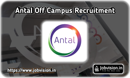 Antal Off Campus Drive