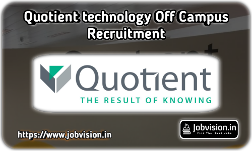 Quotient Technology Off Campus