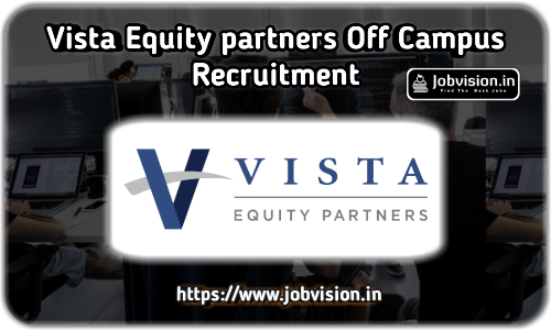 Vista Equity Partners Off Campus Drive