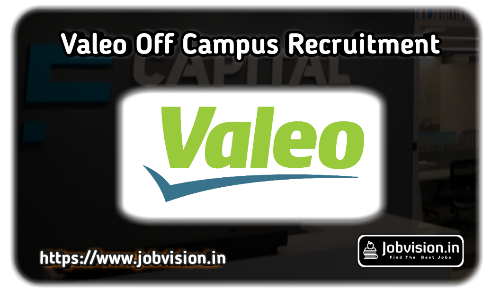Valeo Recruitment