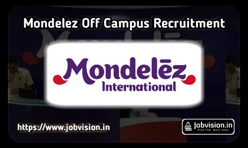 Mondelez Off Campus Drive