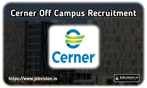 Cerner Off Campus Drive