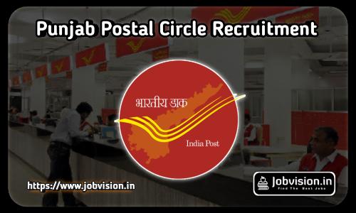punjab Postal Circle