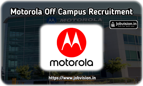 Motorola Off Campus Drive