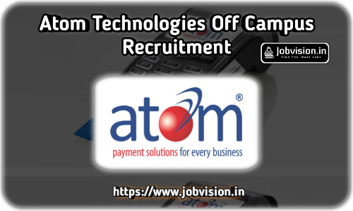 Atom Technologies Off Campus Drive