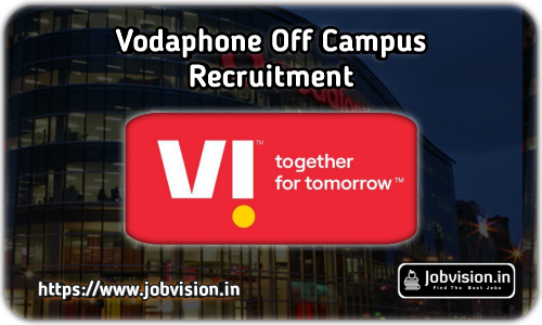 Vodafone Off Campus Drive