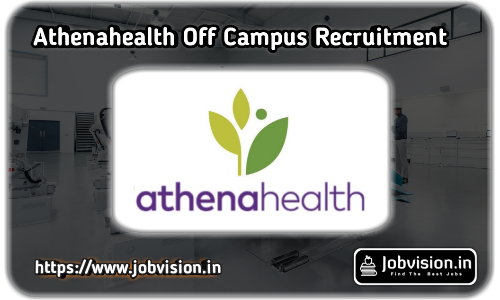 Athenahealth Recruitment