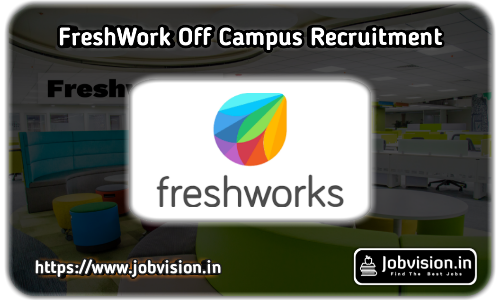 Freshworks Off Campus Drive